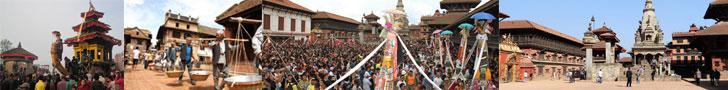 Bhaktapur Cultural Heritage